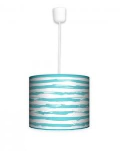 Lampa wisząca mała - Paintbrush