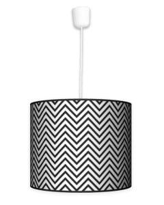 Lampa wisząca duża - Modern