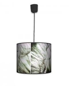 Lampa wisząca mała - Tryptyk