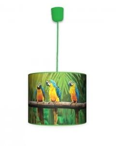 Lampa wisząca mała - Amazonia