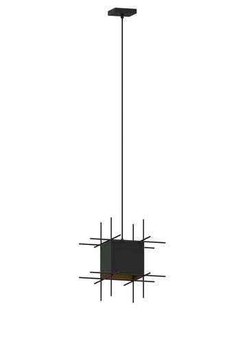HALSOY 1 Thoro hanging lamp