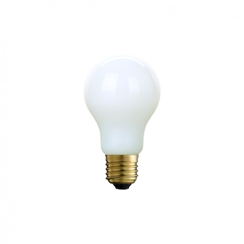 LED bulb for garlands 60mm 4W warm white