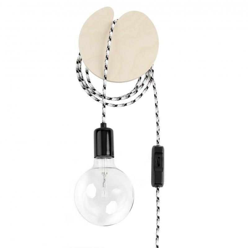 Loft Manzana Move Wall lamp