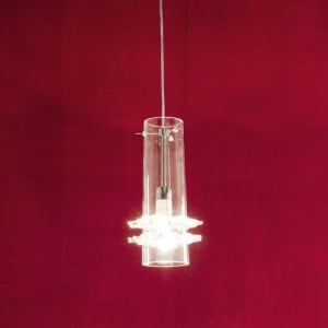 Hanging lamp Studio Italia Design Lace Sospensione small 4