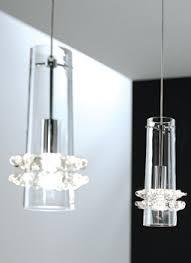 Hanging lamp Studio Italia Design Lace Sospensione small 3
