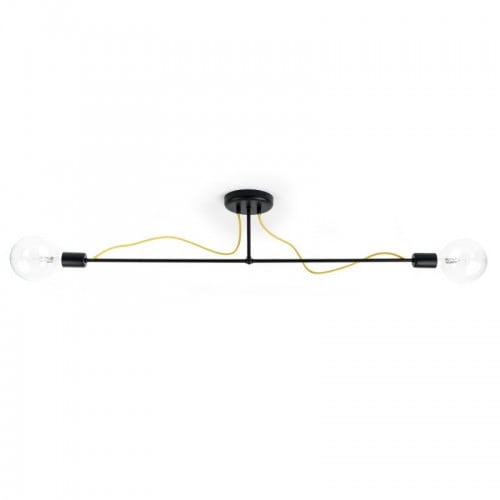 Industrial Tubo Loft Ceiling Lamp 6