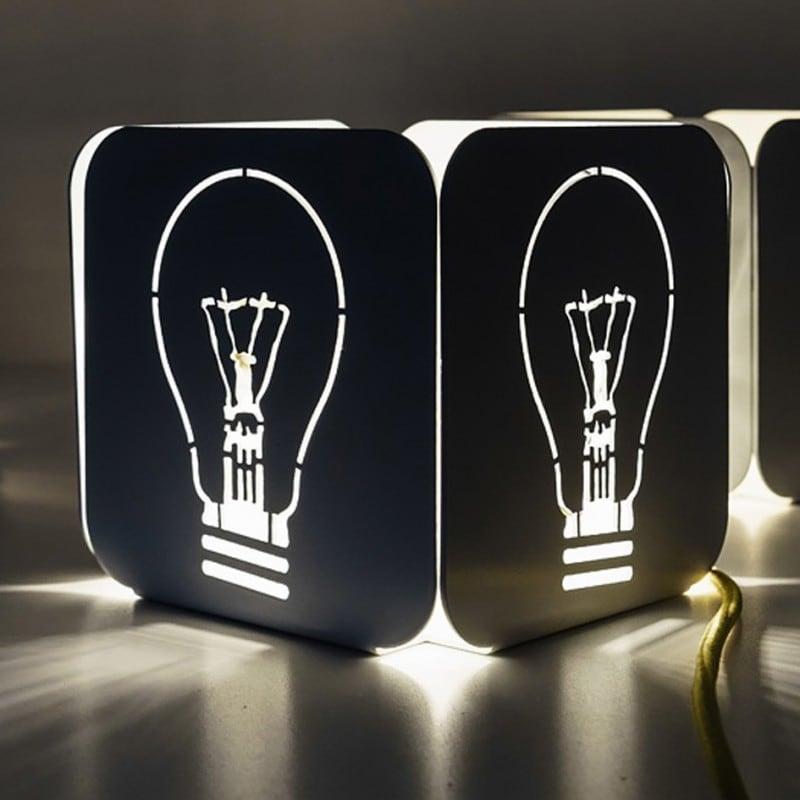 Haakon desk lamp