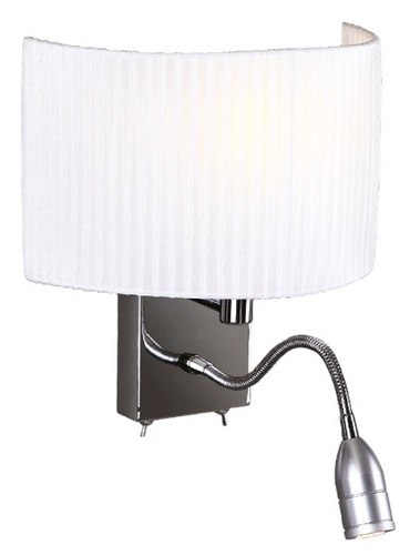Conrad wall lamp W0049 Max Light