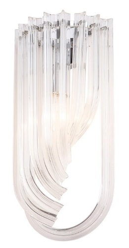 Plaza wall lamp W0230 Max Light