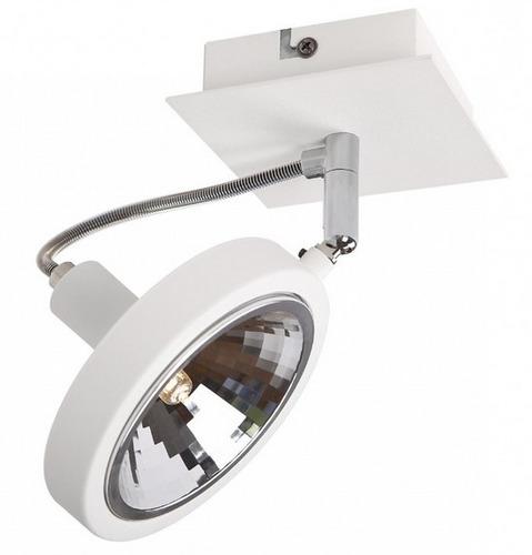 Reflex C0139 wall lamp / ceiling lamp white Max Light