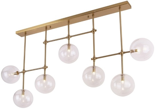Lollipop Ceiling Lamp P0295 Max Light