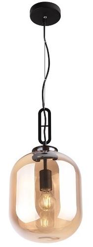 Honey Amber hanging lamp P0297 Max Light