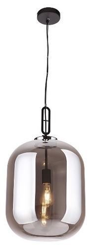 Honey Smoky hanging lamp P0298 Max Light