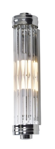 Florence sconce chrome W0241 Max Light