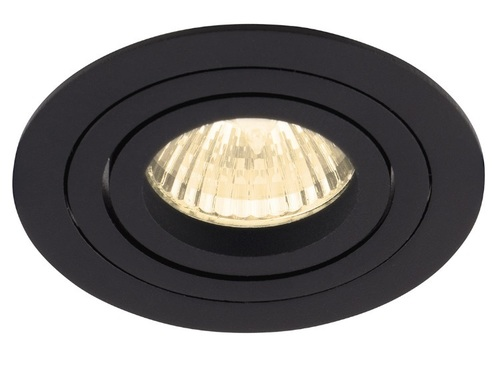 Signal I H0086 flush mounted black Max Light