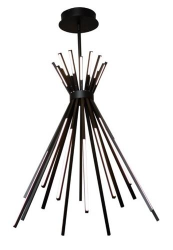 Tipi hanging lamp P0353 Max Light
