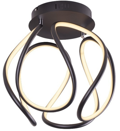 Twist ceiling lamp C0147 Max Light