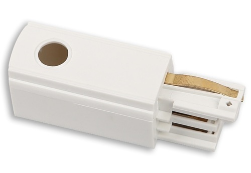 TRACK power terminal right white MHT1-C / R-WH Max Light