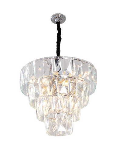 Vivaldi hanging lamp P0309 Max Light