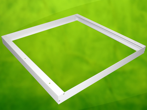 Surface mounted casing 595x595mm for Led Timan panel