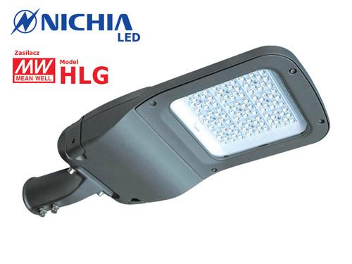 LED street lamp Rand 60W 4000K Nichia