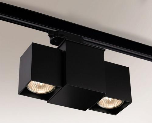 Lamp for busbar Shilo BIZEN 6631