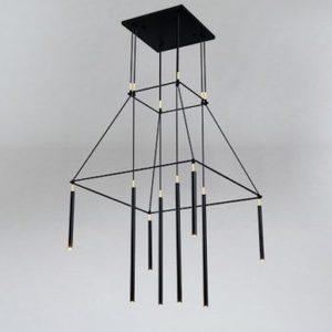 Alha H 9010- SHILO-DOHAR hanging lamp small 1
