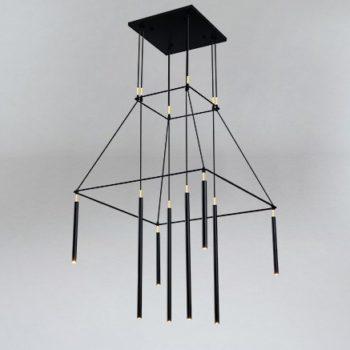 Alha H 9010- SHILO-DOHAR hanging lamp