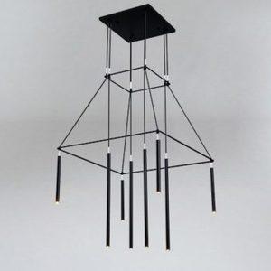 Alha H 9010- SHILO-DOHAR hanging lamp small 0