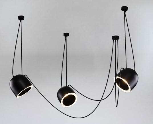 Hanging lamp DOBO 9037 SHILO- DOHAR
