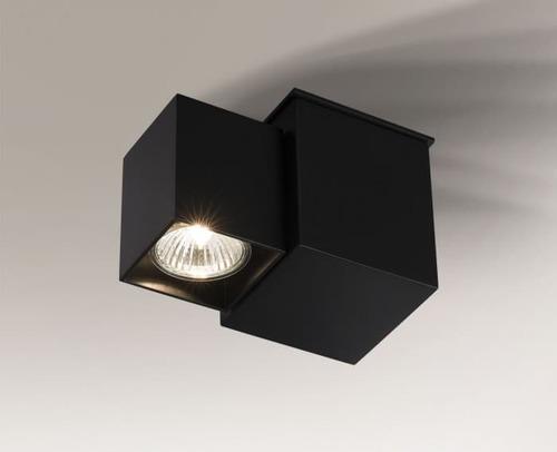 Adjustable ceiling spotlight Shilo BIZEN 2210