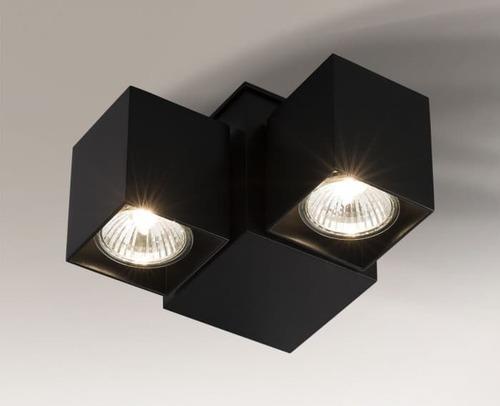 Adjustable ceiling spotlight Shilo BIZEN 2211