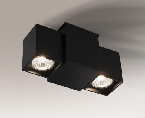 Adjustable ceiling spotlight Shilo BIZEN 2245