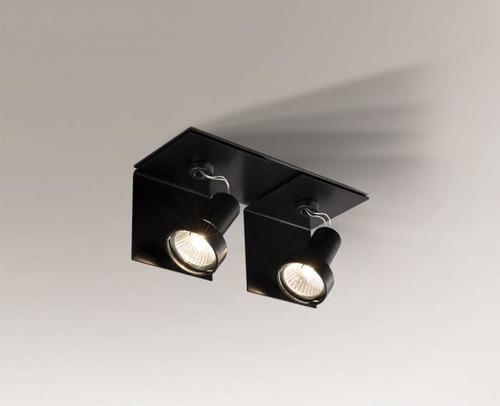 Headlamp Shilo Hamada 2222 - B