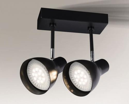 Double headlight SHILO BASIC MIMA 2256