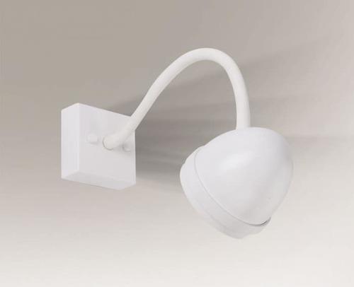 Wall lamp MUTSU 2250 Shilo G53 50W