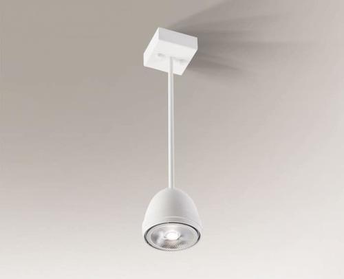 Ceiling spotlight SHILO MUTSU 2248 - G53