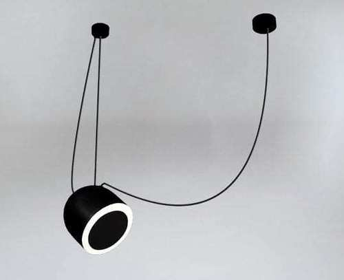 Hanging lamp DOBO 9035 SHILO- DOHAR