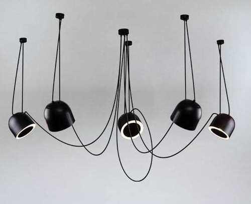 Hanging lamp DOBO 9038 SHILO- DOHAR
