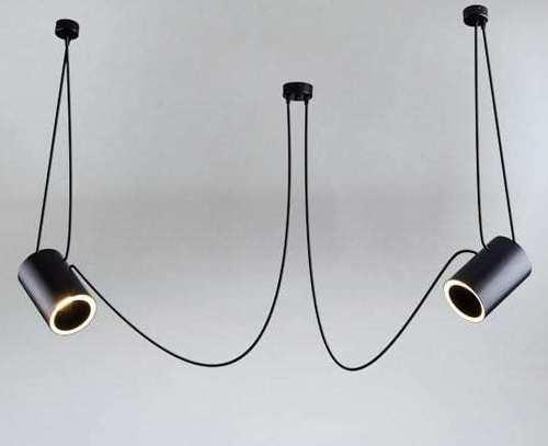 Hanging lamp DUBU 9026 Shilo - DOHAR