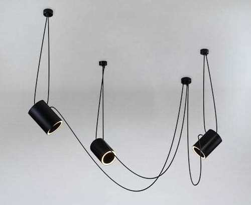 Hanging lamp DUBU 9027 Shilo - DOHAR