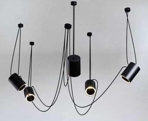 Hanging lamp DUBU 9028 Shilo - DOHAR