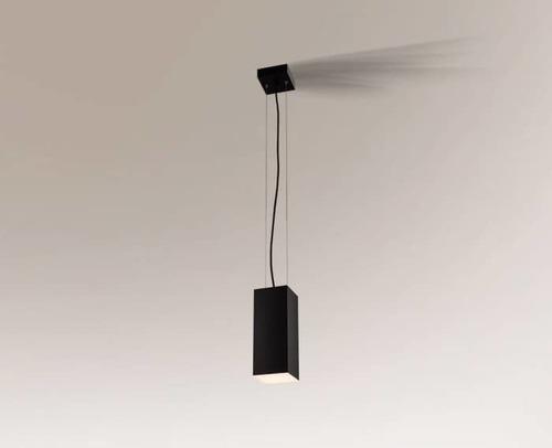 Hanging lamp cuboid SHILO ARAO 5551