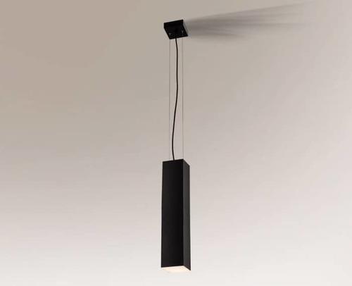 Hanging lamp cuboid SHILO ARAO 5553