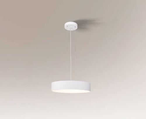 Hanging lamp ~ 40 SHILO BUNGO 5516-B