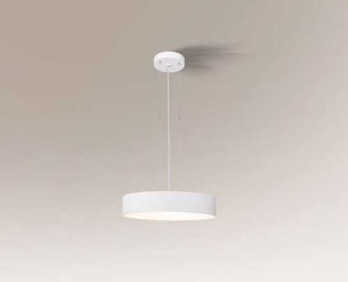 Hanging lamp ~ 40 SHILO BUNGO 5516