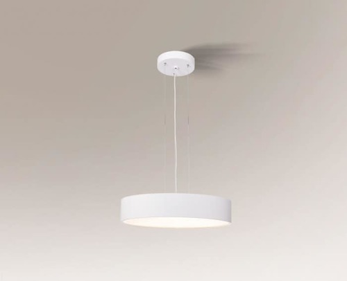 Hanging lamp ~ 65 SHILO BUNGO 5517-B