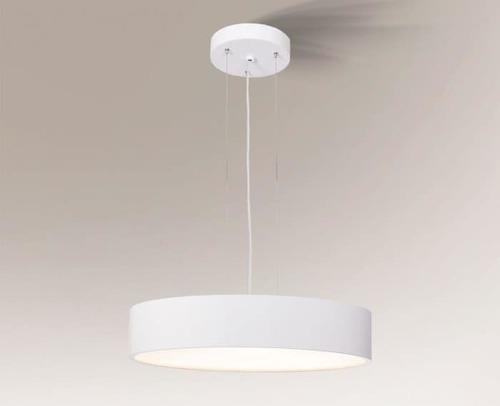 Hanging lamp ~ 80 SHILO BUNGO 5518