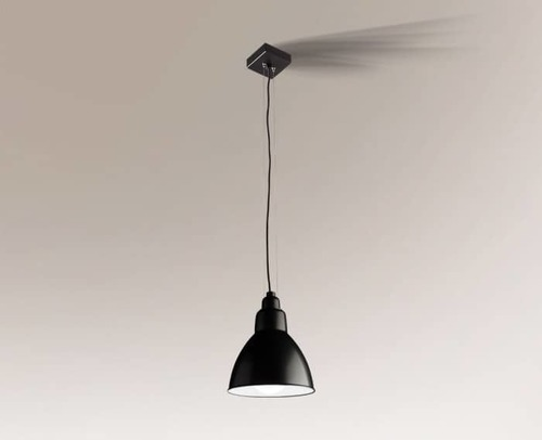 Hanging ceiling lamp DAISEN 5595 Shilo E27
