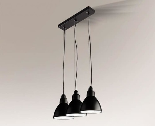 Hanging lamp for the kitchen DAISEN 5597 Shilo